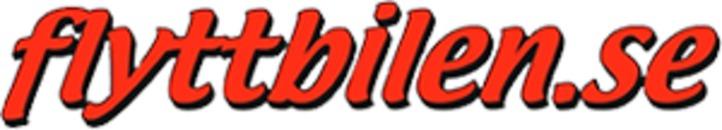 Flyttbilen i Borås AB logo