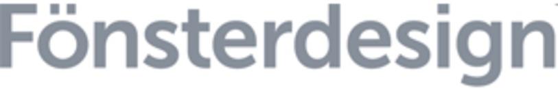 FönsterDesign AB logo