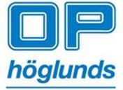 OP höglunds AB logo