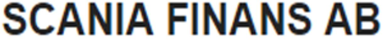 Scania Finans AB logo
