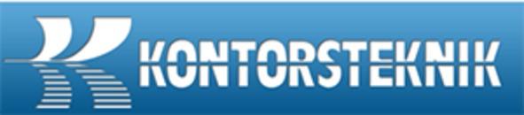 Kontorsteknik logo