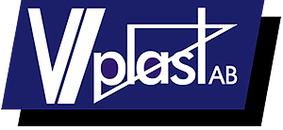 Vplast AB logo
