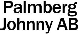 Palmberg Johnny AB logo