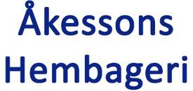 Åkessons Hembageri AB logo