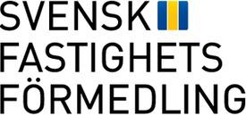 Svensk Fastighetsförmedling Karlskoga & Degerfors logo