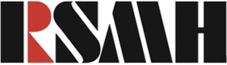 Riksförbundet för Social och Mental Hälsa, RSMH logo