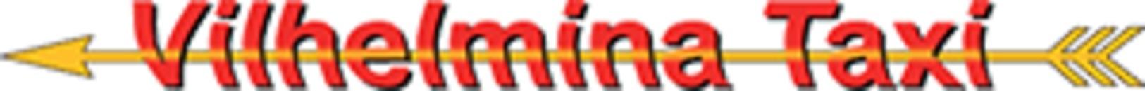 Vilhelmina Taxi - Lapplandsbuss AB logo