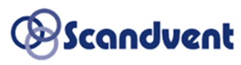 Scandvent AB logo