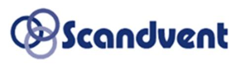Scandvent AB logo