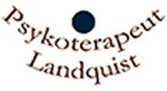 Psykoterapeut Landquist AB logo