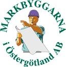 Markbyggarna I Östergötland AB logo