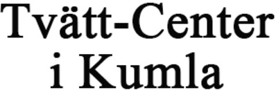 Tvätt-Center i Kumla logo