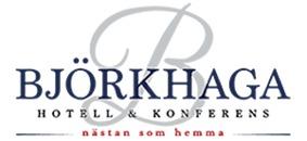 Björkhaga Hotell & Konferens logo
