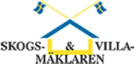 Skogs & Villamäklaren logo
