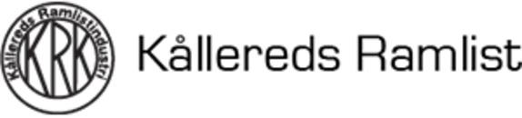 Kållereds Ramlistindustri AB logo