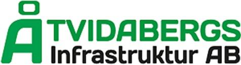 Åtvidaberg Infrastruktur AB logo
