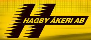 Hagby Åkeri AB logo
