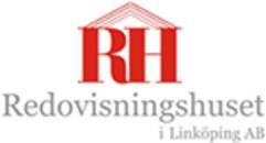 Redovisningshuset i Linköping AB logo