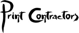 Print Contractors logo