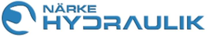 Närke Hydraulik AB logo