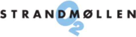 Strandmöllen logo