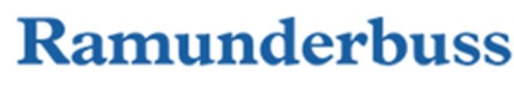Ramunderbuss AB logo