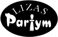 Lizas Parfym logo