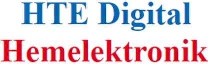 HTE Digital Hemelektronik logo