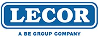 Lecor Stålteknik AB logo