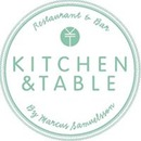Kitchen & Table Luleå logo