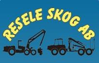 Resele Skog AB logo