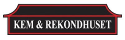 Kem- & Rekondhuset I Sverige AB logo