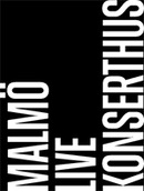 Malmö Live Konserthus logo
