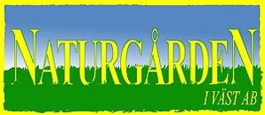 Naturgården I Väst AB logo