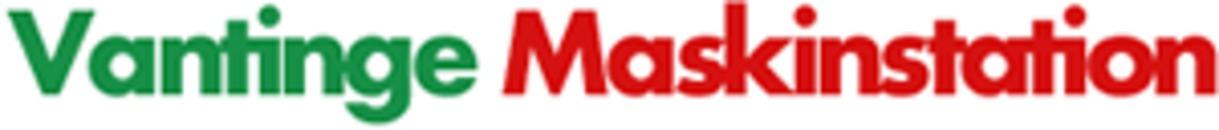 Vantinge Maskinstation ApS logo