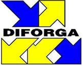 Diforga AB logo