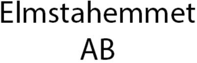 Elmstahemmet AB logo