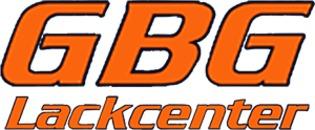GBG Lackcenter AB logo