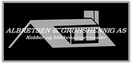 Albretsen & Grohshennig AS logo