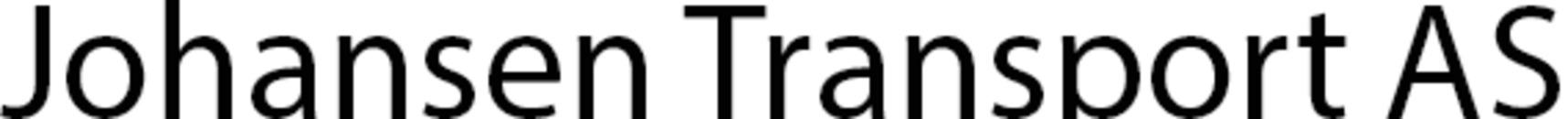 Johansen Transport AS logo