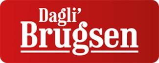 Dagli' brugsen Selde logo
