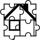 Drammenshus & Hytter AS logo