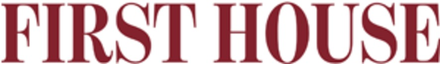 First House AS logo
