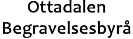 Ottadalen Begravelsesbyrå logo