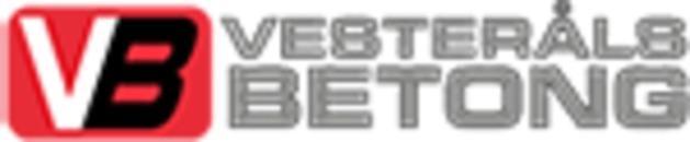 Vesterålsbetong AS logo
