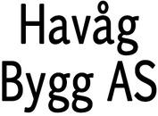 Havåg Bygg AS logo