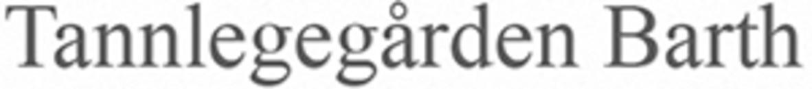 Ronald Gårder Tannlege logo