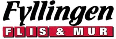 Fyllingen Flis & Mur AS logo