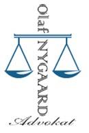 Advokat Olaf Nygaard logo