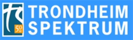 Trondheim Spektrum AS logo